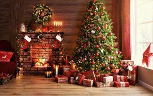 decorar tu árbol de Navidad