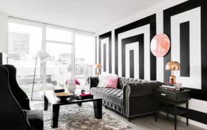 decorar-una-salon-moderno-elegante