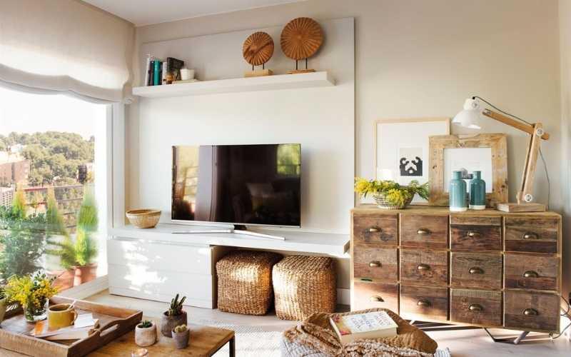 Ideas para adornos de sala - Decoratips