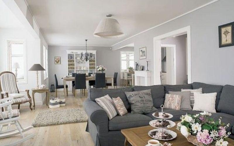 ¿De qué color pintar tu sala en 2021? - Decoratips