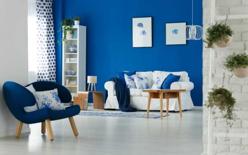 Mejores colores para salas de casa
