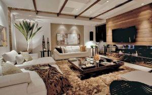 decoración de interiores Sala