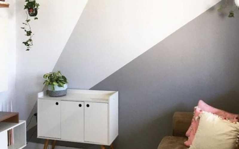 ¿Cómo decorar paredes para salas pequeñas?