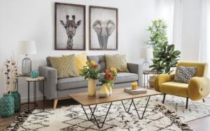decorar-un-salon-cuadrado-muebles-multifuncion