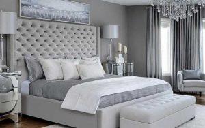 decorar una habitacion de matrimonio estilo moderno