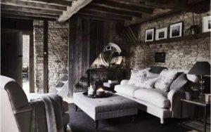 pintar salon en tonos grises