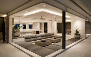 Ideas para Salas estar modernas