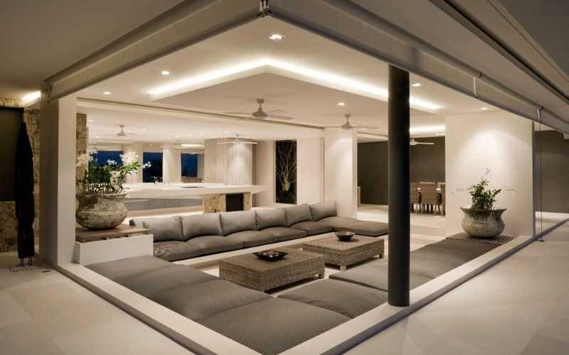 Ideas para Salas estar modernas - Decoratips
