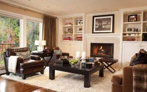 Tips para decorar tu salón de forma cálida