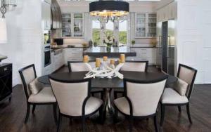 centros de mesa para comedor modernos