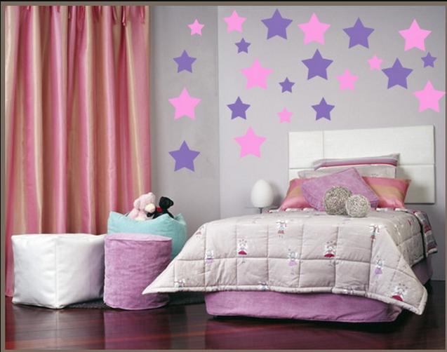 cuartos para niña de 11 años modernos clásicos