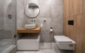 Baños minimalistas pequeños para este 2021