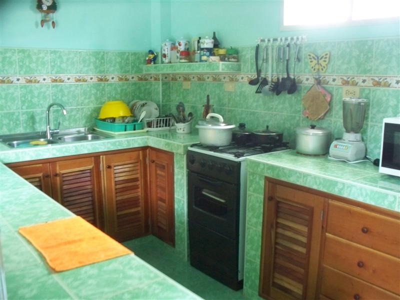 cocina cubana verdemar