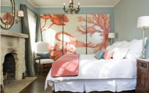color para dormitorio matrimonial pequeño