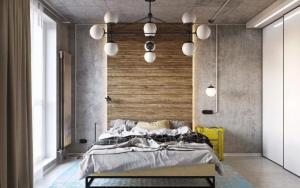 cuartos modernos para hombres