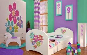 decoracion de cuartos para niña de 7 años