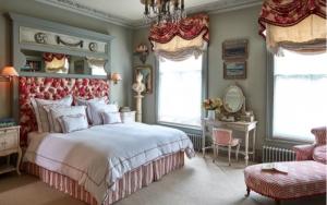 decoracion de dormitorios vintage