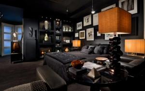 decoracion de habitaciones para hombres