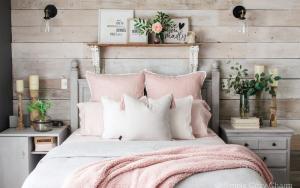 dormitorios para matrimonios jovenes