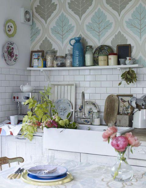 decoracion de cocinas antiguas bloomsbury