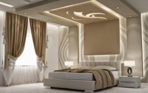 techos para habitaciones modernas