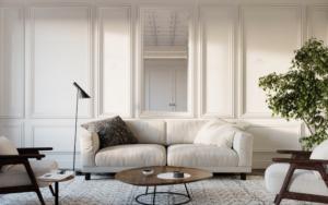 tendencias de decoracion salon 2021