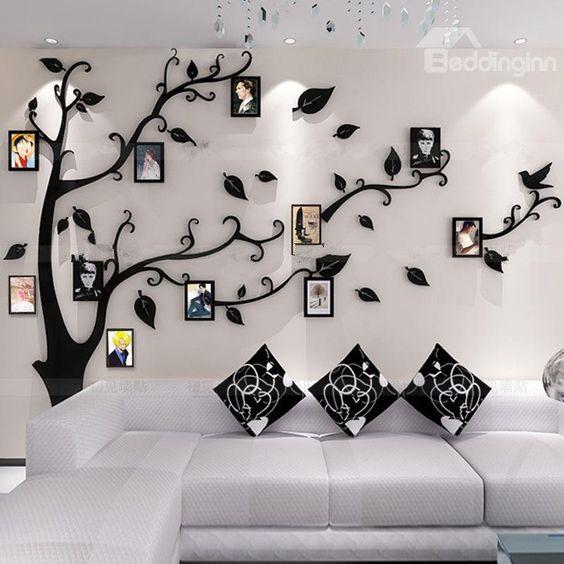 Un árbol para contar un sentimiento