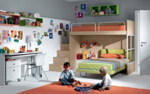 Decoración para cuarto de niño de 10 años