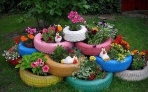 Ideas económicas para decorar un patio pequeño