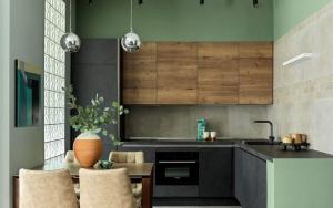 Ideas para decorar Mesa de Cocina