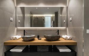 decoración de baños 2021