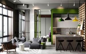 decoracion de pisos modernos