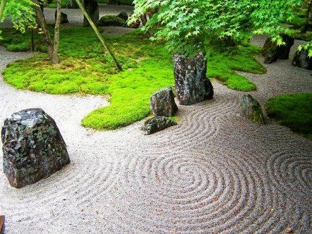 piedras grandes y raras para decorar