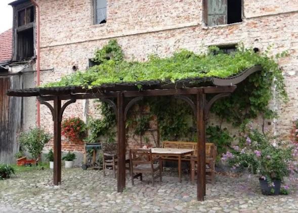 terrazas rústicas y especial