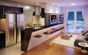 apartamento 25 metros cuadrados