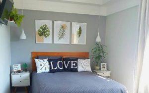 color para cuartos pequeños