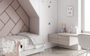 cuartos niños modernos