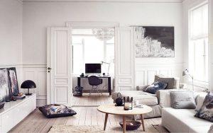 decora tu casa estilo nordico