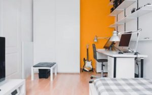 decoracion de pisos minimalistas