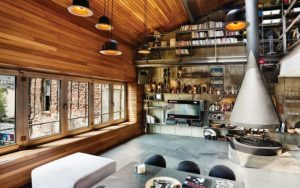 decoracion loft moderno