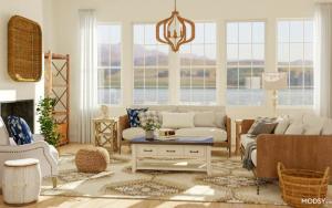 decorar tu casa con estilo Rústico