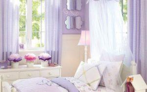 ideas para pintar el cuarto de una niña