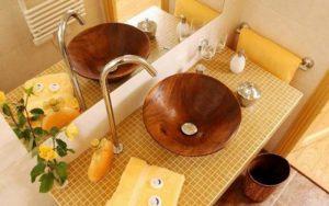 lavamanos decorados