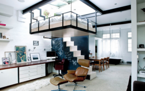 loft 20 metros cuadrados