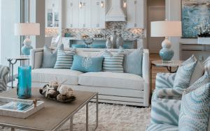 pisos con decoración playera