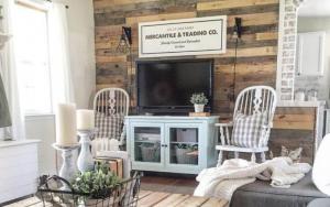 tips para decorar tu casa de campo