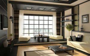 casa decoracion zen