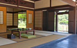 casas antiguas japonesas
