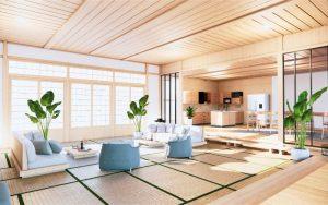 casas japonesas modernas