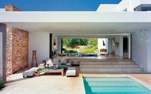 casas mediterraneas modernas